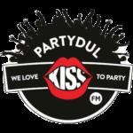 Partydul KissFM Logo